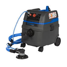 Picture of HMV 6-L EA/PA MOBILE VACUUM
