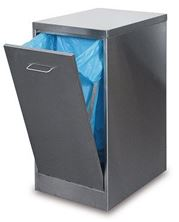 Picture of WASTE CONTAINER