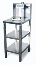 Picture of STAINLES STEEL SCALE TABLE