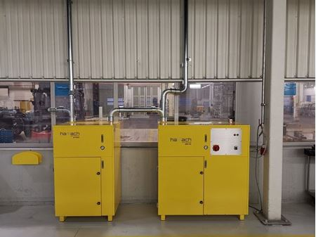 Picture for category HAMACH VACUUM UNITS AND SANDING