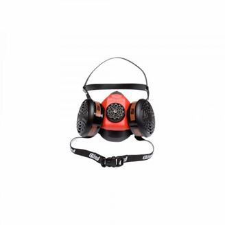 Picture of DISPOSABLE PAINT RESPIRATOR A1 P2