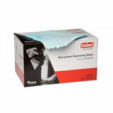 Picture of NON WOVEN DEGREASING WIPES